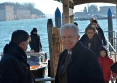 Monti, un vero prete: nasce la nuova DC