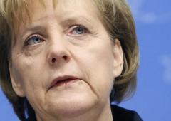 """Merkel ai tedeschi: """"2013 peggio del 2012"""". E i numeri le danno subito ragione"""