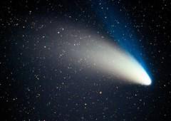 Nel 2013 arriva Ison, la cometa brillante come la luna piena
