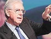 Monti, il tecnico che diventa politico e che attacca tutti
