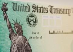 Treasury: la bolla sta per scoppiare?