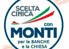"""""""'Scelta civica, con Monti per l'Italia"""": nasce il neo-centro catto-tecnocratico"""