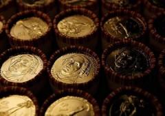 Debito Usa: arrivano monete di platino da 1 trilione