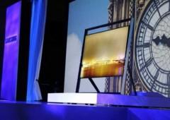 Samsung accende la sfida: arriva la tv intelligente