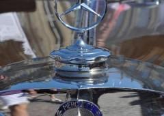 Auto: le mani della Cina su Mercedes-Benz