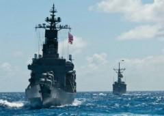 Giappone si prepara allo scontro militare con la Cina