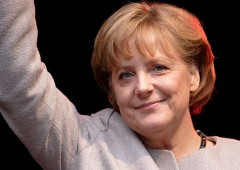 Germania resiste alla crisi. Merkel al record dei consensi