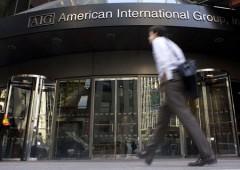 AIG ringrazia governo Usa per il salvataggio con causa da $25 miliardi