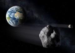 Oggi l'asteroide Apophis passa vicino alla Terra