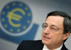 Draghi e la politica dell'aiutino: non potrà più permetterselo