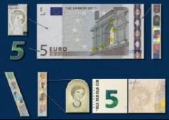 In arrivo la nuova banconota da 5 euro
