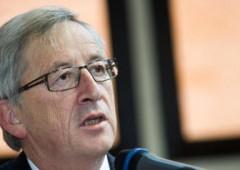 Juncker vuole salario minimo e più stato sociale in Europa