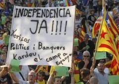Catalogna: secessione vicina, governo verso dichiarazione sovranità