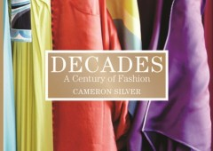 Decades, cento anni di moda in un libro