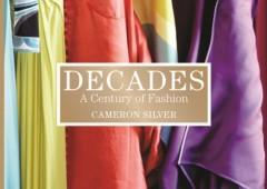 Decades, cento anni di moda in un libro