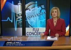 Influenza, in America è epidemia