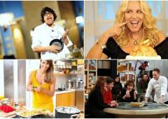 Troppa cucina in tv? Fa ingrassare