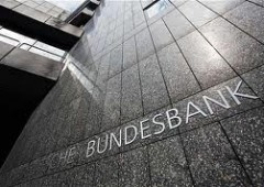 Germania non si fida più: inizia a ritirare il suo oro