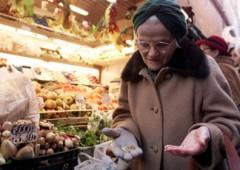 Sempre più famiglie povere. Aumento record in Italia