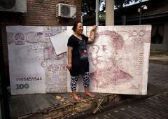 Cina, scatta l'allarme default sui prestiti a breve
