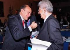 Elezioni: inciucio Monti-Bersani sempre più vicino