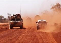 Mali: il conflitto si trasforma in guerra globale