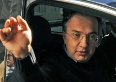 Marchionne: la Fiat che conoscevate non esiste più