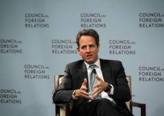 Geithner: Ue ha evitato collasso catastrofico