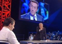 """Salvini: """"Tassiamo la prostituzione"""". Santoro: """"Chiedete alla Minetti"""""""