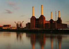 Battersea Power Station, rivive la centrale dei Pink Floyd