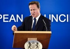 """Regno Unito: a giorni lancio referendum """"fuori o dentro Ue"""""""