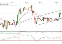 Euro: la resistenza da superare per puntare su $1,34