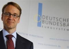 "Bundesbank lancia l'allarme: guerra valutaria ""politica"""