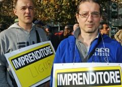 Volete aprire un'impresa in Italia? Siete fregati in partenza