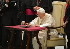 Il Vaticano e la ricchezza immobiliare nascosta, creata coi milioni di Mussolini