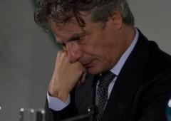 Mussari (Abi), peggior banchiere d'Italia, si dimette da presidente