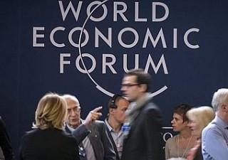 I leader arrivano a Davos: da 3 anni mai cosi' pessimisti