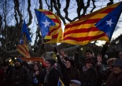 Catalogna: dichiarazione di sovranità, schiaffo a Madrid