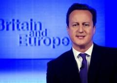 Il 40% dei britannici vuole l'uscita dall'Unione europea