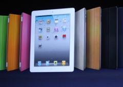 Apple: a breve pronto iPad 4 da 128 gigabyte di memoria