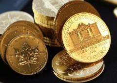 "Guerra valutaria, alert di Pimco: ""Comprate oro"""