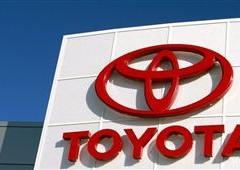 Toyota torna numero uno delle quattro ruote, scalzata GM