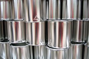Metalli: la latta batte tutti, visto rincaro di almeno +17%