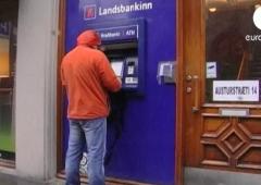Vittoria legale storica per l'Islanda, che ha fatto pagare le sue banche