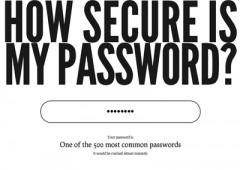 Tutela privacy: una password a prova di hacker