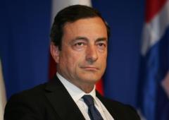 Scandalo Mps: Mario Draghi (ex governatore Bankitalia) sapeva