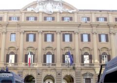 Asta Italia: tassi BTP 10 anni a minimo dal 2010