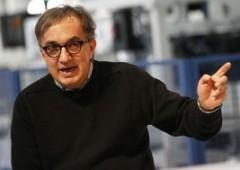 """Marchionne: """"Mercato Europa in picchiata, ma restiamo in Italia"""""""