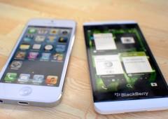 Arriva il Blackberry 10, ultima spiaggia per RIM