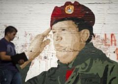 Goldman Sachs specula su anticapitalismo Chavez e fa +681%